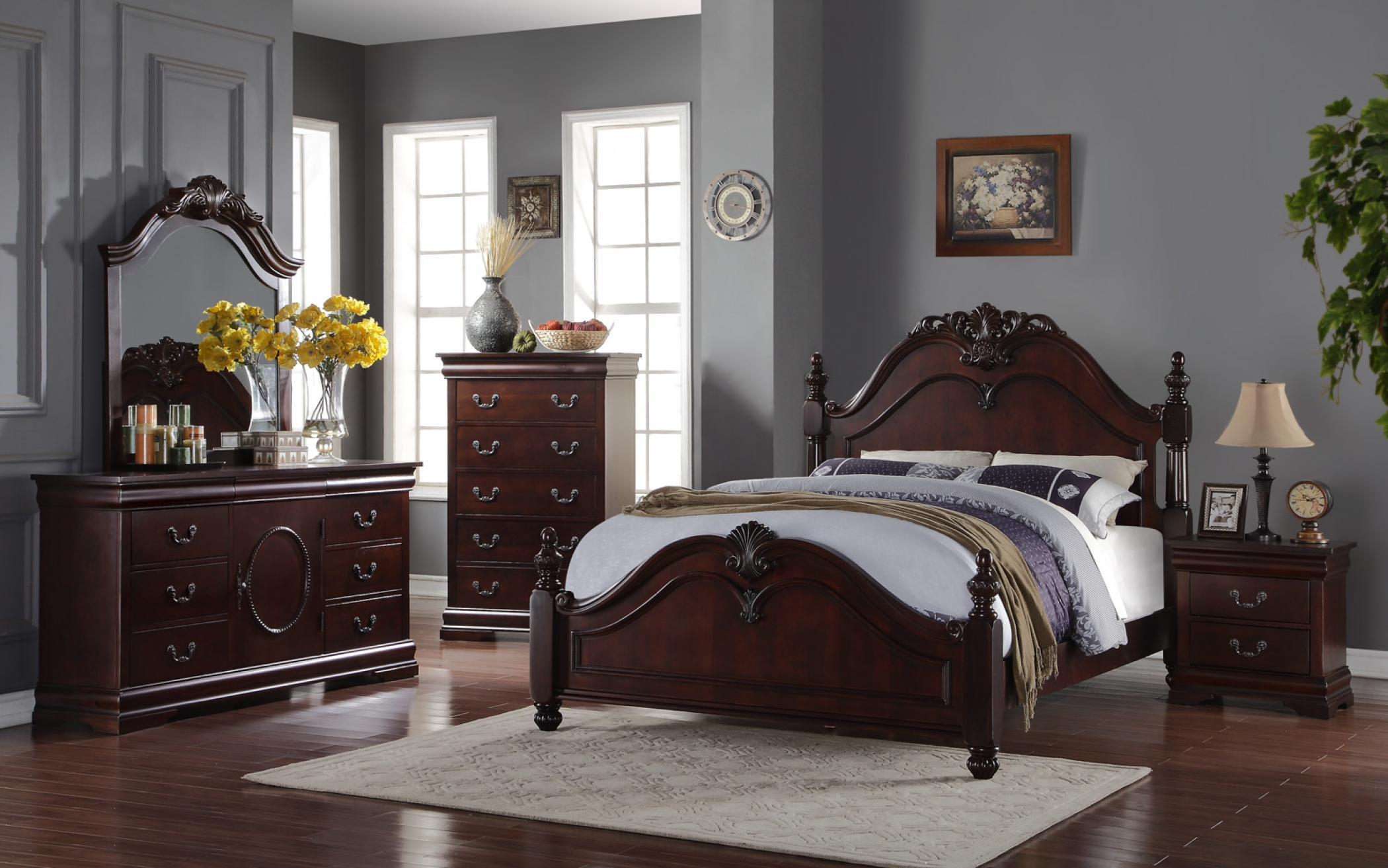 variety bedroom furniture designs. Brilliant Furniture Dark Brown Wood Bedroom Set Throughout Variety Furniture Designs R